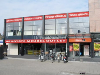 Container Verkoop Huizen : Meubel outlet container verkoop kiest led downlighters ledsgogreener